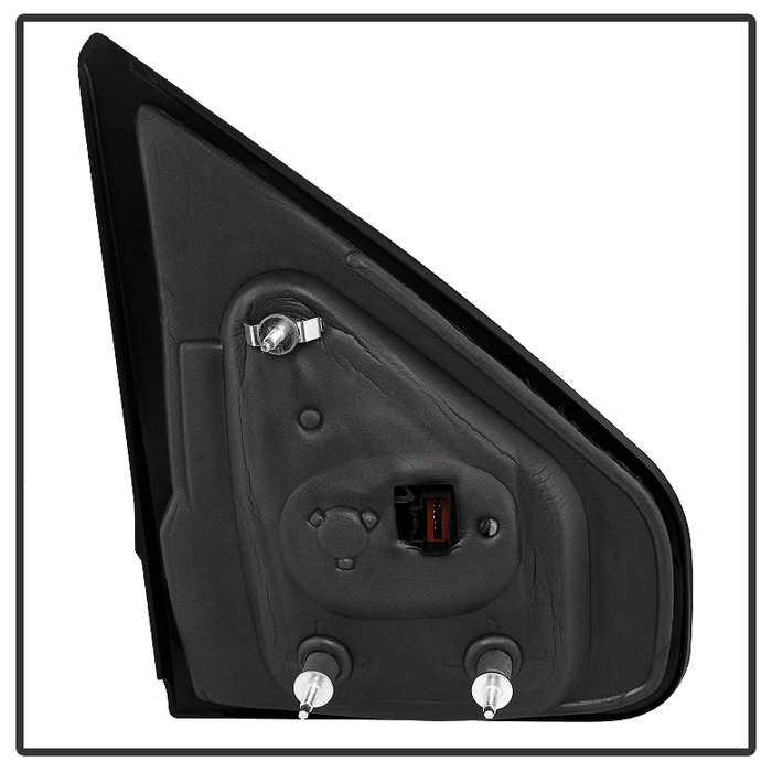 04 06 ford f150 power adjust heated towing mirror. Black Bedroom Furniture Sets. Home Design Ideas