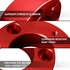 "04-17 Ford F150 Red 1-1/2"" Rear Leaf Spring Mount Suspension Leveling Lift Kit"