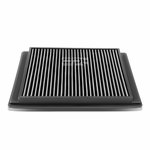 05-09 Land Rover LR3 / Ranger Rover Sport Reusable & Washable Replacement High Flow Drop-in Air Filter (Silver)