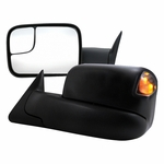 05-14 Toyota Tacoma Truck Power Heat Towing Fold Out Mirrors+Signal