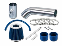 06-08 Infiniti M35 3.5L V6 Short Ram Air Intake Kit - Blue