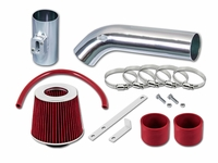 06-08 Infiniti M35 3.5L V6 Short Ram Air Intake Kit - Red