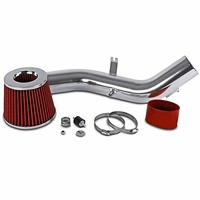 06-11 Lexus IS250 / 350 V6 Cold Air Intake - Red
