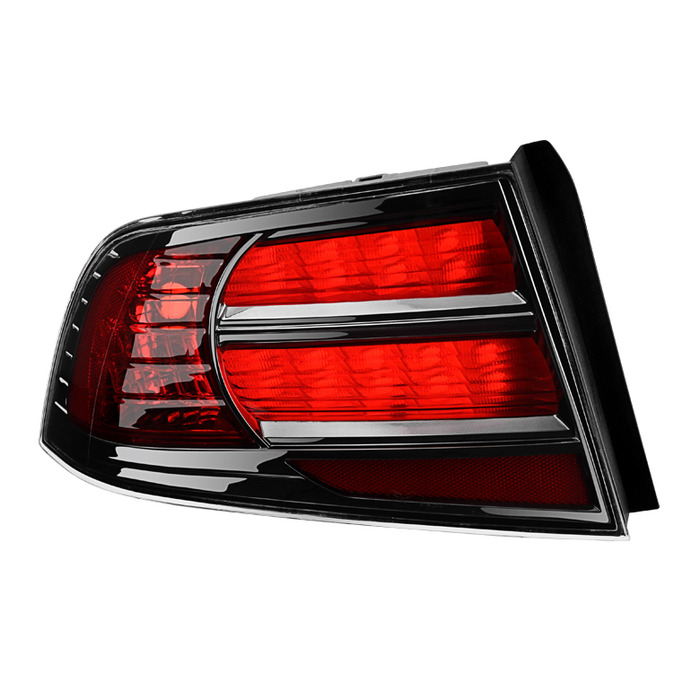 Acura TL Type S Also Fit MY Driver Side OE Style Tail - Acura tl taillights