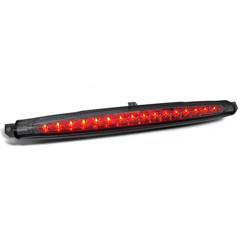 2007 2012 Chevy Avalanche Led 3rd Brake Light Smoked