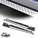 "08-14 BMW E71 X6 [Non M Model] 6"" Oe Style Aluminum Side Step Bar Running Board"