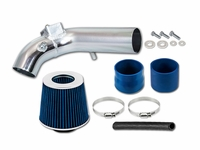 08-14 Mitsubishi Lancer 2.0L / 2.4L L4 N/A  (Will not fit Evo or Ralliart) Short Ram Air Intake Kit - Blue