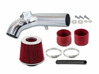 08-14 Mitsubishi Lancer 2.0L / 2.4L L4 N/A  (Will not fit Evo or Ralliart) Short Ram Air Intake Kit - Red