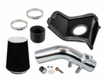 08-14 Subaru WRX/STI 2.5L Turbo Cold Air Intake Kit - Black