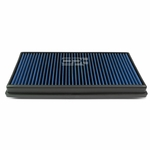 10-15 Land Rover Range Rover / LR4 Reusable & Washable Replacement High Flow Drop-in Air Filter (Blue)