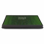 10-15 Land Rover Range Rover / LR4 Reusable & Washable Replacement High Flow Drop-in Air Filter (Green)