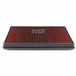 10-15 Land Rover Range Rover / LR4 Reusable & Washable Replacement High Flow Drop-in Air Filter (Red)