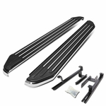 "10-15 Lexus RX350 / RX450h 6"" Aluminum Side Step Nerf Bar Running Board"