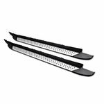 "11-17 BMW E25 X3 SUV 6"" OE Style Aluminum Side Step Bar Running Board"