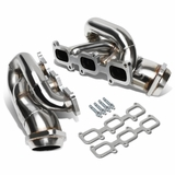 11-17 Ford Mustang 3.7 V6 Stainless Steel Shorty Exhaust Manifold Header