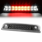 14-18 GMC Sierra 1500 / 15-18 2500 / 3500 LED 3rd Brake Light - Black