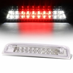 14-18 GMC Sierra 1500 / 15-18 2500 / 3500 LED 3rd Brake Light - Chrome
