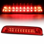 14-18 GMC Sierra 1500 / 15-18 2500 / 3500 LED 3rd Brake Light - Red
