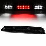 15-16 Ford F-150 LED High Mount Rear 3rd Brake Light - Black Smoked