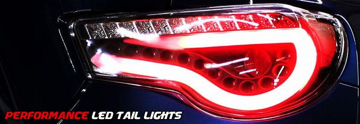 Acura Integra Altezza Tail Lights By ProTuningLab - 1999 acura integra tail lights