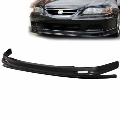 spec d 1998 2000 honda accord coupe mugen style front. Black Bedroom Furniture Sets. Home Design Ideas