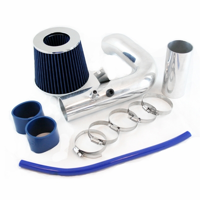 2000 2005 Dodge Neon 2 0L Performance Cold Air Intake Blue #1: 2000 2005 dodge neon 2 0l performance cold air intake blue 13