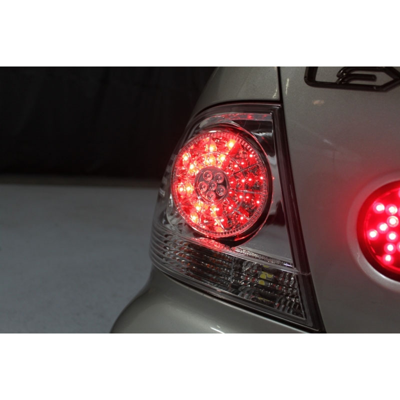 2001 2005 Lexus Is300 Altezza Performance Led Tail Lights