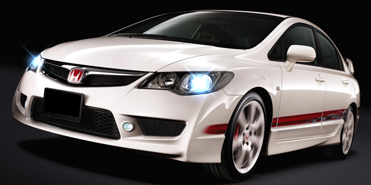 Bon Introducing Honda Civic JDM Headlights For 2006 2011 Honda Civic Coupe And  Sedan. Design To Provide Aggressive Styling And JDM Front End Look.