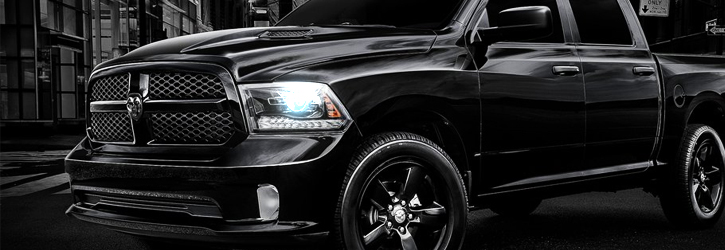 2009 2016 dodge ram angel eye halo led projector headlights. Black Bedroom Furniture Sets. Home Design Ideas