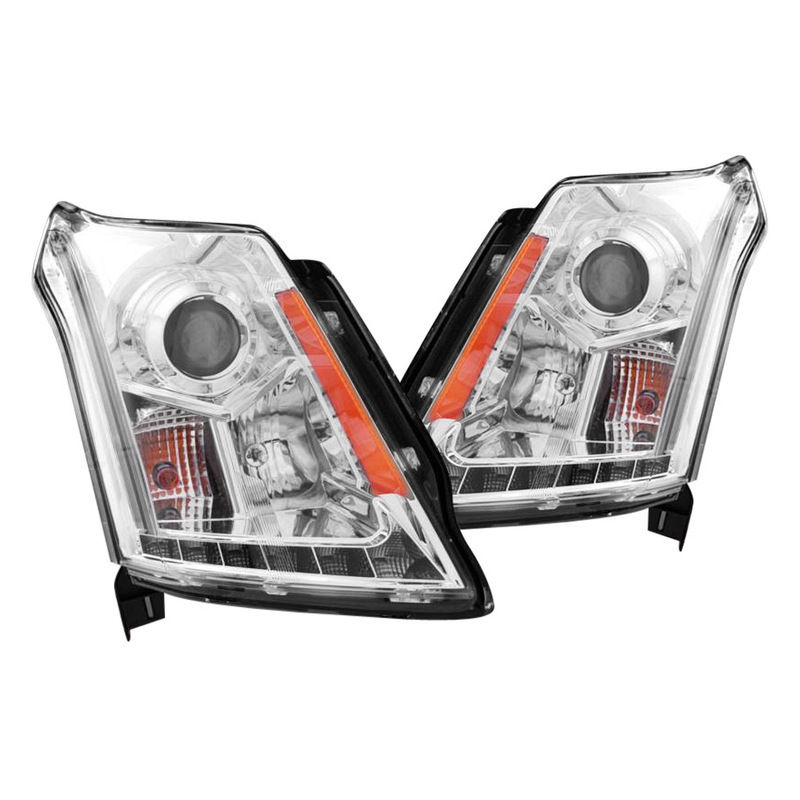 2010-2014 Cadillac SRX [Without Factory HID] LED Neon