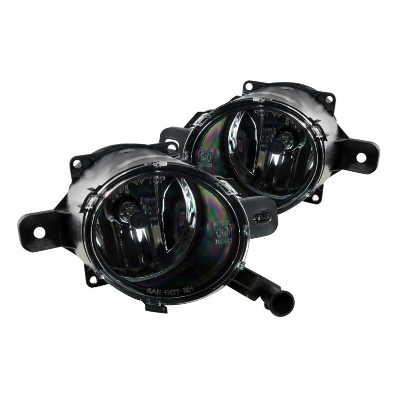 2013-2015 Chevy Malibu Clear Lens Replacement Fog Light