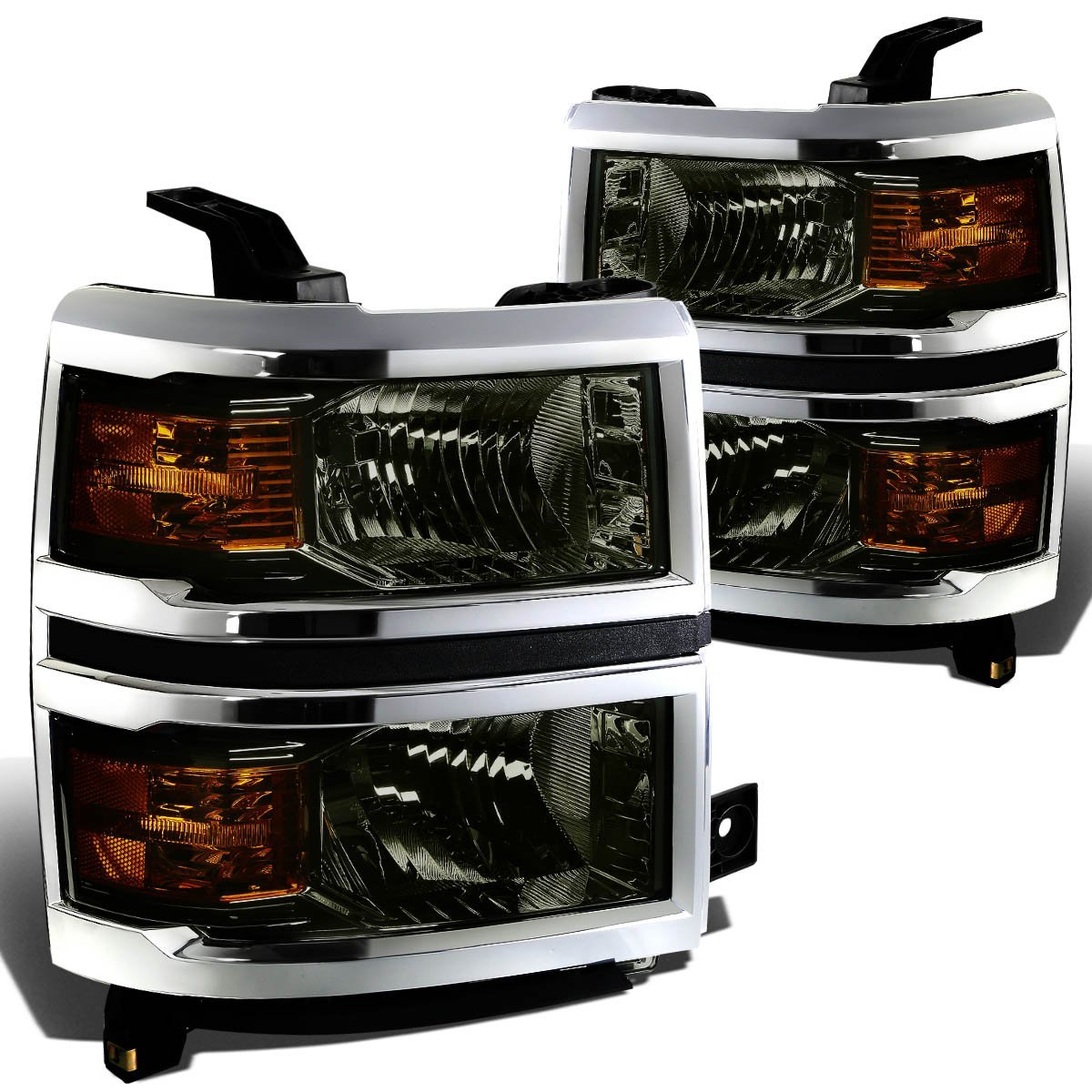 2014 silverado headlight upgrade autos post. Black Bedroom Furniture Sets. Home Design Ideas