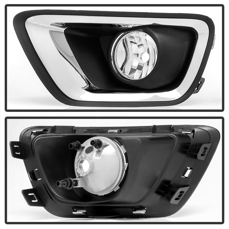 2015 2016 chevy colorado oe style fog lights kit 20 2016 chevy colorado oe style fog lights kit 2007 chevy colorado fog light wiring harness at soozxer.org