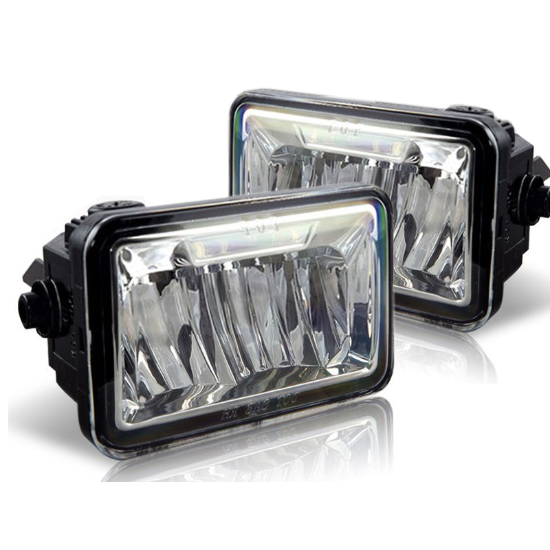 Ford F  Led Replacement Fog Light