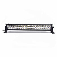 "22"" inch 160W LED Light Bar Flood / Spot Combo Offroad Driving 4WD 4X4"