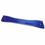 DNA 92-95 Honda Civic / 94-01 Integra / Del Sol High Performance Aluminum Subframe Tie Bar - Blue