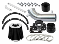 92-95 Lexus SC300 / GS300 3.0L V6 Short Ram Air Intake Kit - Black