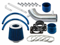 92-95 Lexus SC300 / GS300 3.0L V6 Short Ram Air Intake Kit - Blue