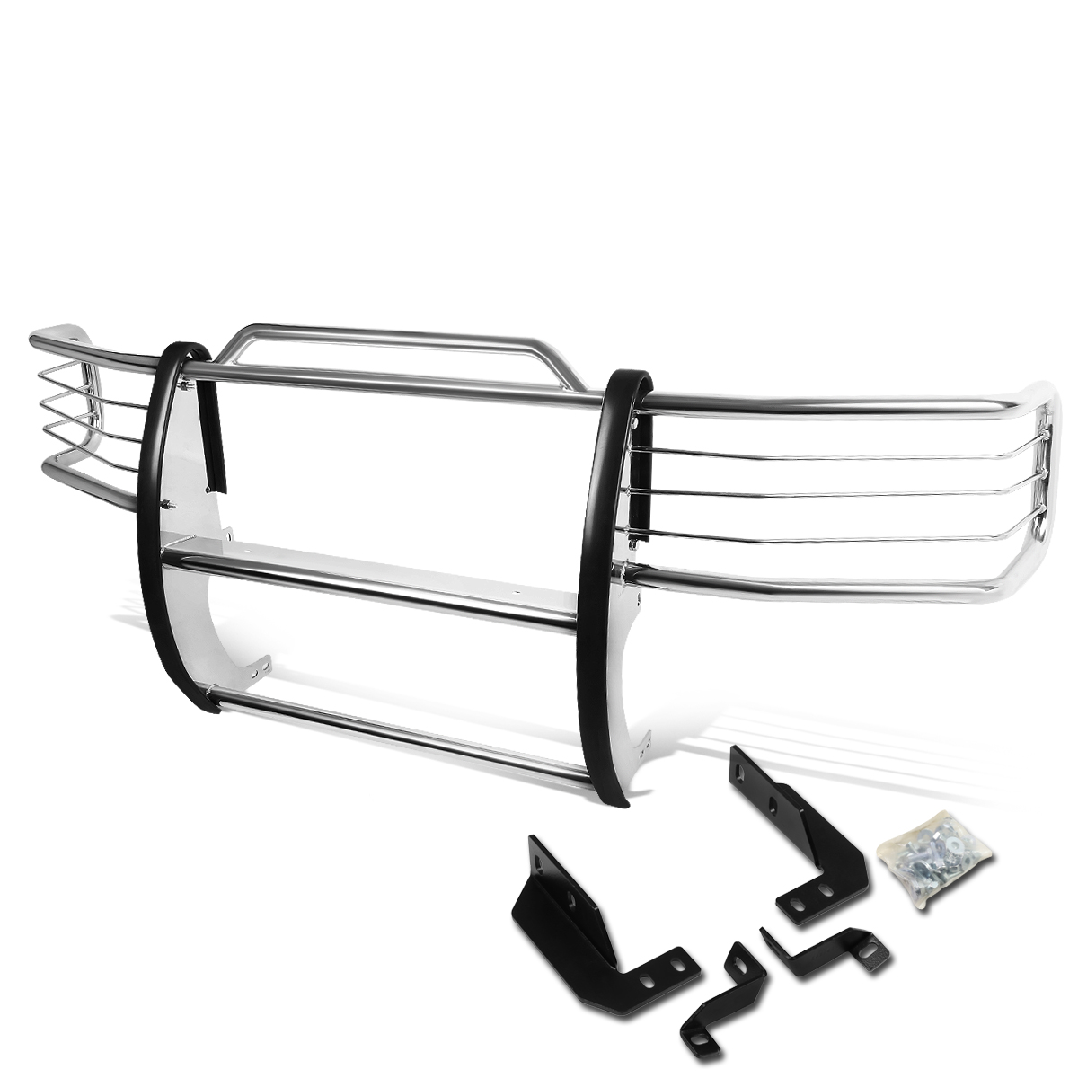 96 Ford F150 Accessories Photos 1980 Truck Brush Guards 92 F350 Pickup Front Per Protector Grille