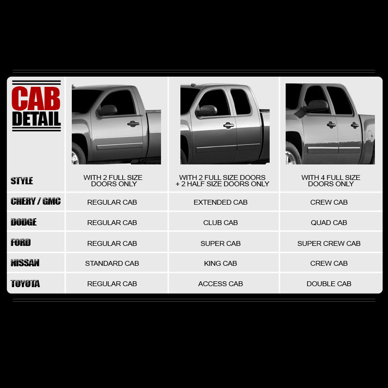2010 Dodge Ram 2500 Regular Cab Exterior: 94-01 Dodge RAM 1500 / 94-02 RAM 2500 3500 [Regular Cab] 3