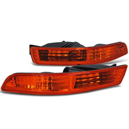 94-97 Acura Integra LS/GS/RS/GSR JDM Signal Bumper Light