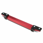 DNA 96-00 Honda Civic Performance Aluminum Rear Lower Subframe Tie Bar - Red