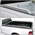 99-06 Chevy Silverado / GMC Sierra 6.5ft Bed Stainless Steel Rail Bar - Chrome