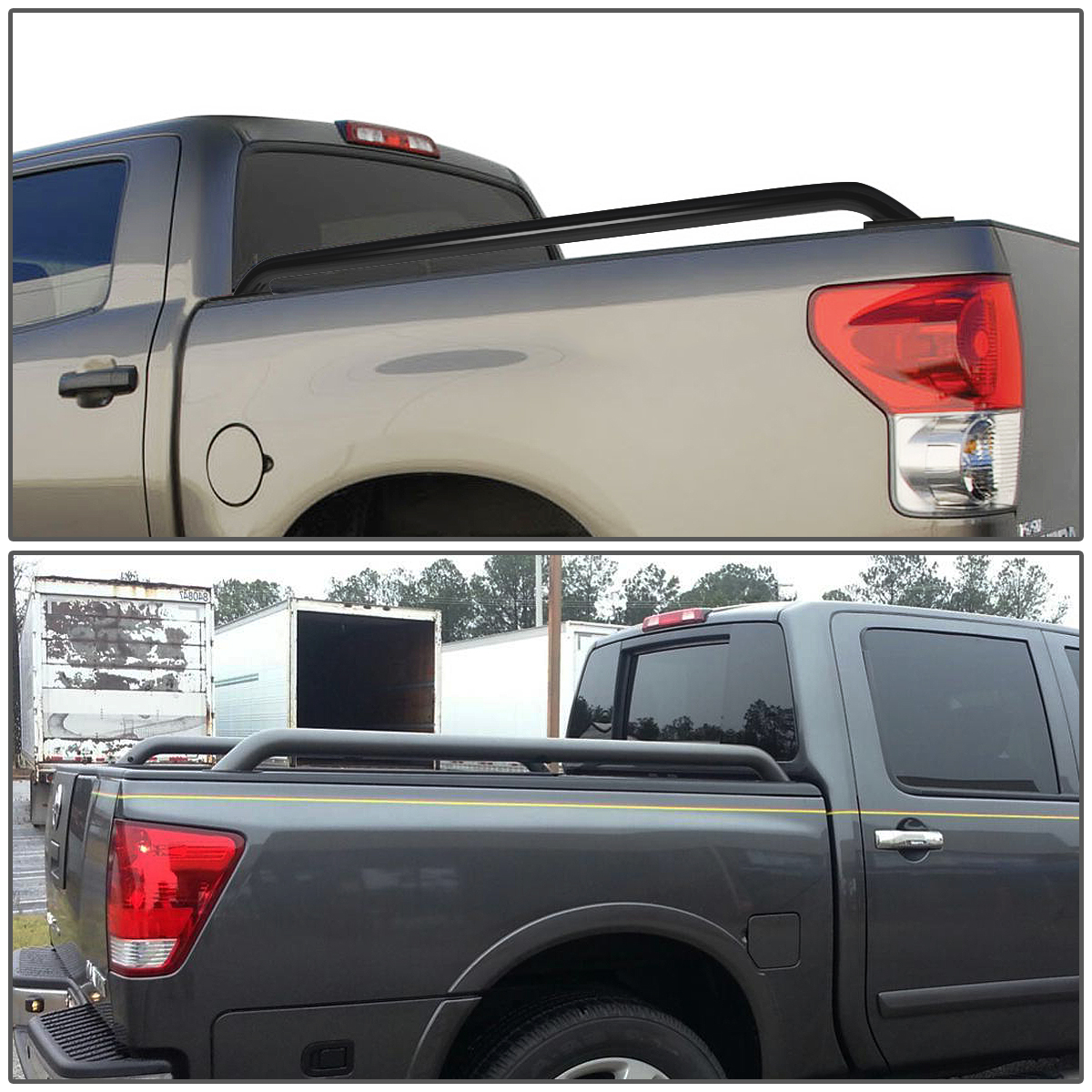99 F150 Black: 99-14 Ford F150 6.5ft Bed / 99-16 F250 F350 6.75ft-6.8ft