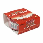 AIR FRESHENER - MY SHALDAN - COOL FRESH - 2.12 OZ. SMALL CAN - APPLE SCENT