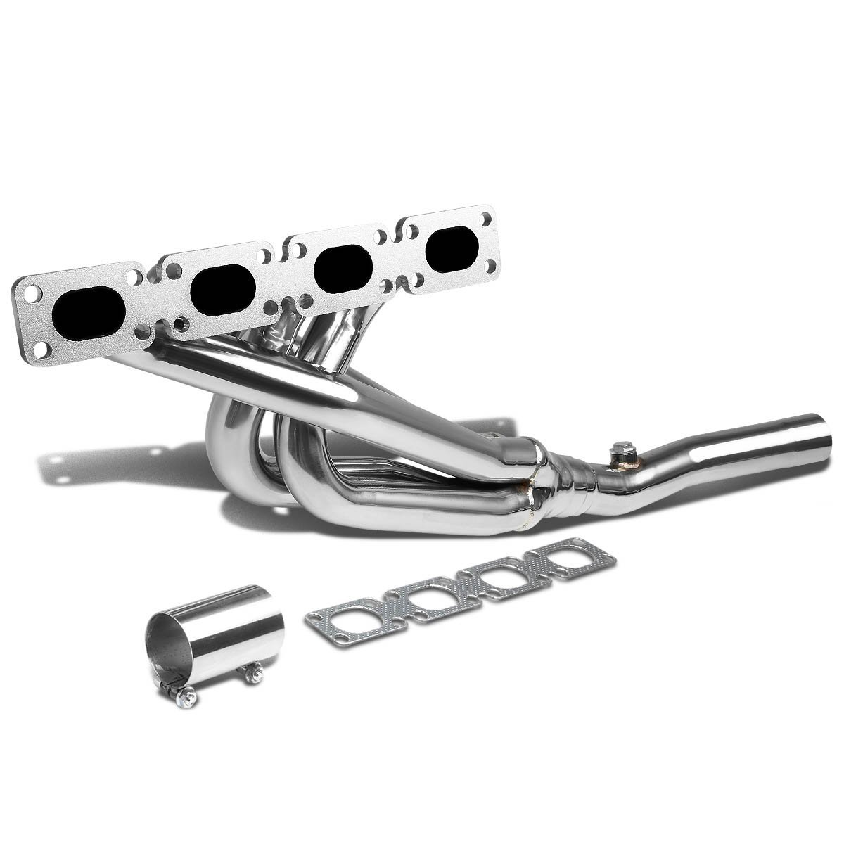 Bmw 318i Z3 4 1 Design Stainless Steel Exhaust Header