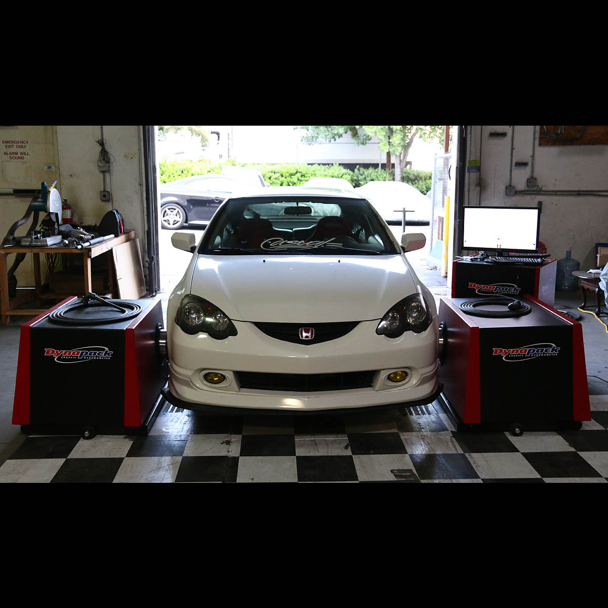 "Acura Rsx Type S For Sale In Nj: 02-06 Acura Rsx DC5 Type-S K20 4"" Muffler Tip Catback Cat"