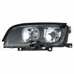 EagleEye 02-06 BMW 323Ci/328Ci/M3/325Ci Replacement Headlight - Driver Left Side