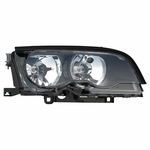 EagleEye 02-06 BMW 323Ci/328Ci/M3/325Ci Replacement Headlight - Right Passenger Side