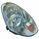 EagleEye 05-06 Infiniti G35 Replacement Headlight - Right Passenger Side